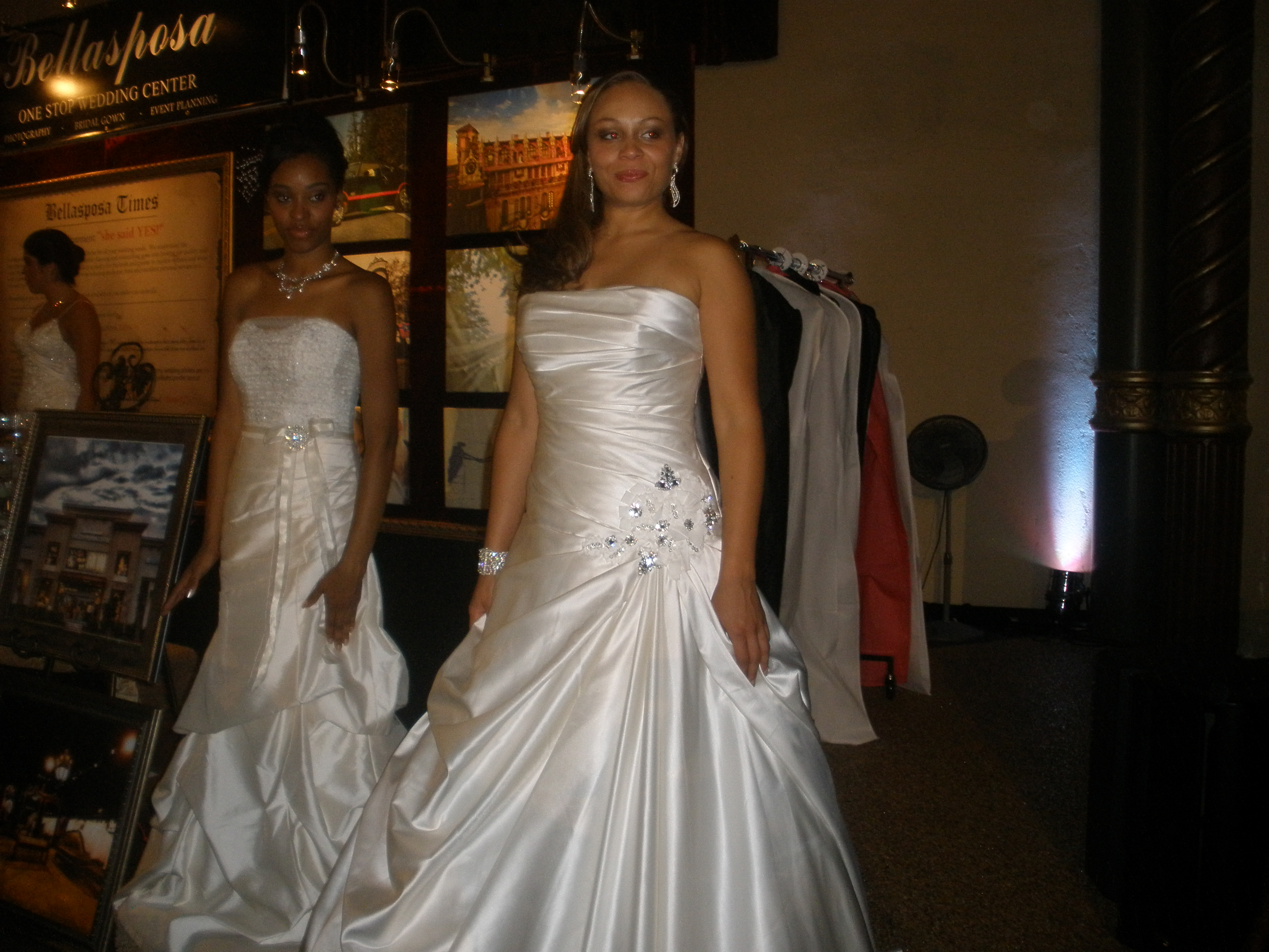 Bridal Gown