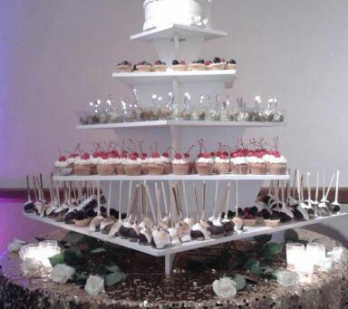 Cake or Dessert Table