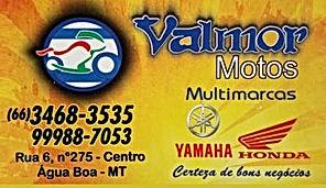 Valmor-motos-portalnetshopping-agua-boa-