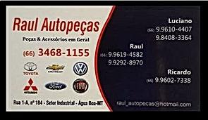 Portalnetshopping_raul_autopeças_agua-bo