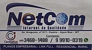 Netcom-portalnetshopping-agua boa-mt.JPG