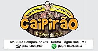 Portalnetshopping_restaurante_churrascar