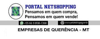 Empresas de Querencia-MT-portalnetshopping