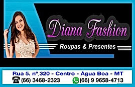 Diana fashion-portalnetshopping-agua boa-mt