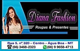 Diana fashion-portalnetshopping-agua boa-mt