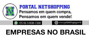 Empresas no brasil-portalnetshopping