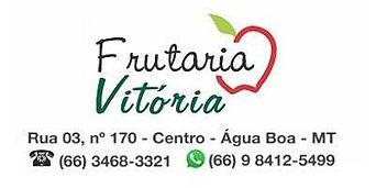 Frutaria Vitória Água Boa MT