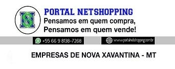 Empresas de Nova xavantina-MT-portalnetshopping