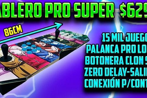 TABLERO PRO SUPER