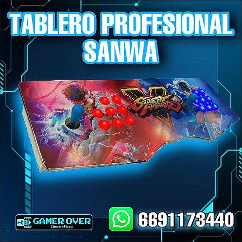 TABLERO PROFESIONAL SANWA