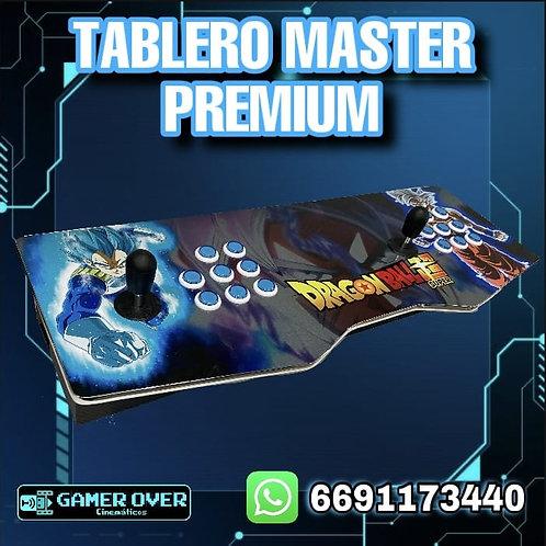 TABLERO MASTER PREMIUM