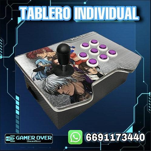TABLERO ARCADE INDIVIDUAL