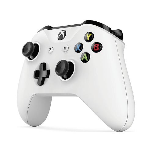 Control Inalámbrico Xbox - Color Blanco