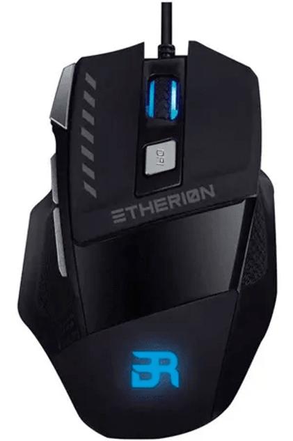 Mouse Gamer Balam Rush Etherion 3500dpi 6 Botones Br-929714