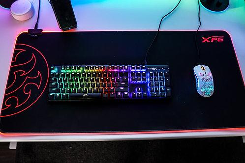Mousepad Xpg Battleground Xl Prime Rgb