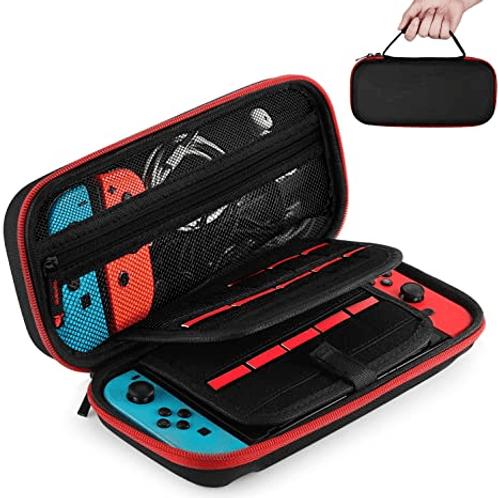 Kit De Accesorios Para Nintendo Switch Lite 8en1