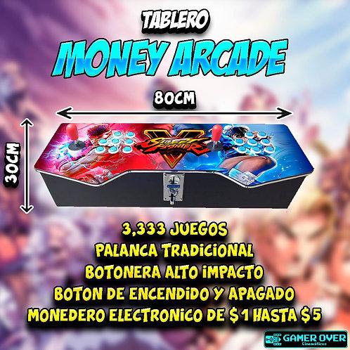 MONEY ARCADE
