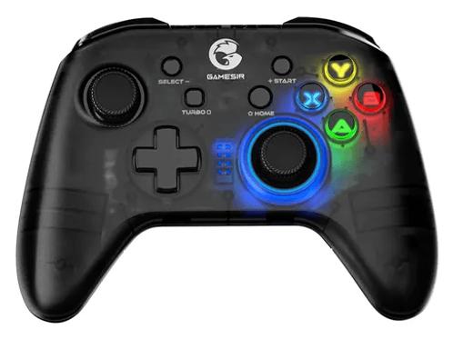 Gamesir T4 Pro Controller Joystick Inalámbrico Gamepad
