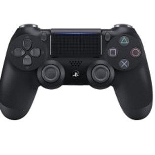 Control DualShock PlayStation 4 Jet Black