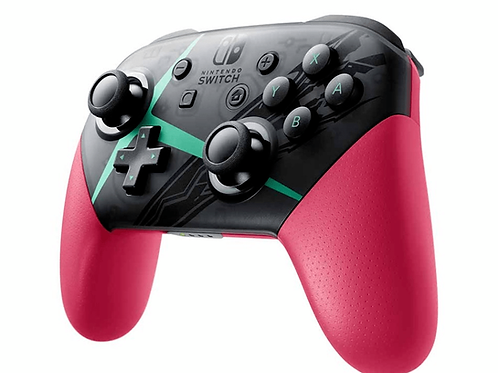 Nintendo Switch Pro Controller (genérico)