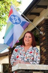 Representative Stephanie Byers