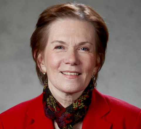 Dr. Donna Lynne