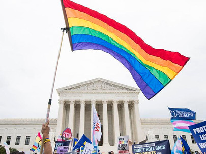 Pride in Politics: Opportunities for Growing LGBTQ Representation During Pride and Beyond