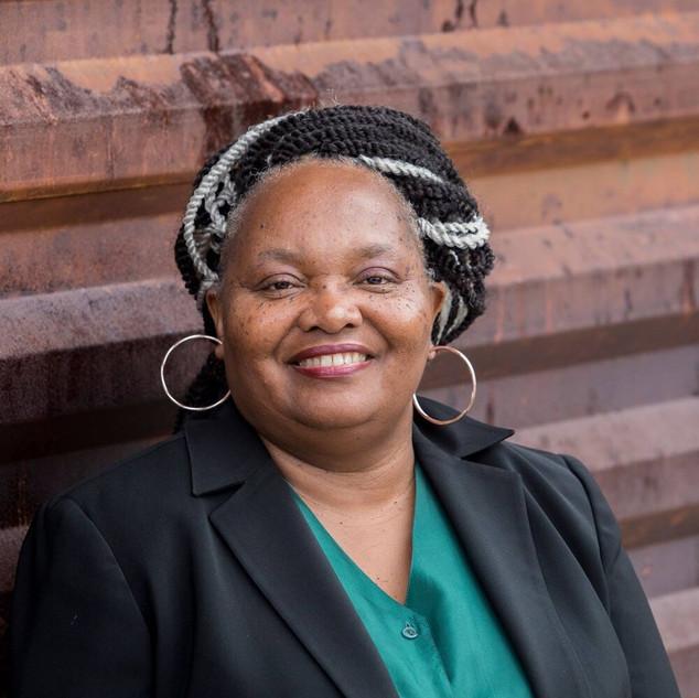 Representative Deborah Entenman