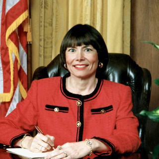 Sandra Mortham