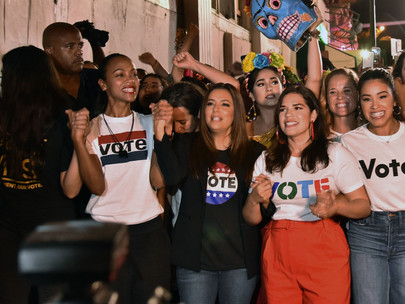 For the Love of Democracy, Pay Attention to Women of Color