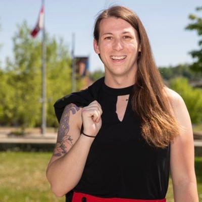 Representative Taylor Small