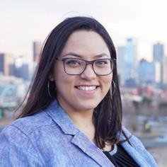 Senator Julie Gonzalez