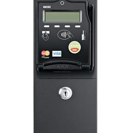 Cashless Payment Box