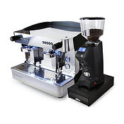 Espressomat Torino Compact Package Deal