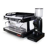 Astoria Pratic Coffee Espresso Machine Package