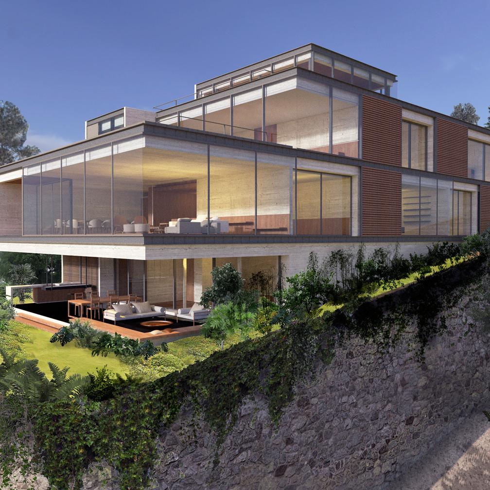 Casa Santana