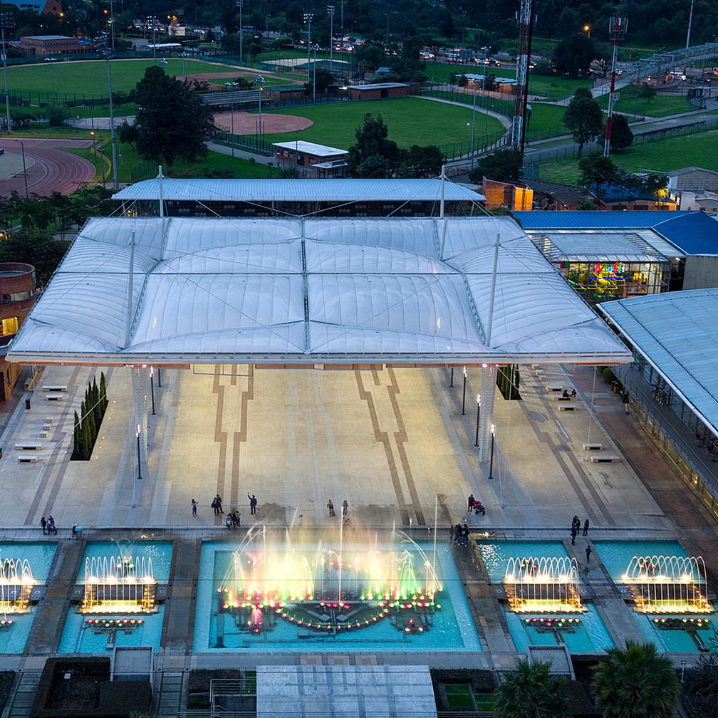 Plaza del Jubileo