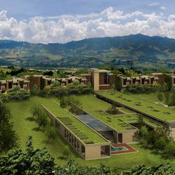Aluna Spa Resort