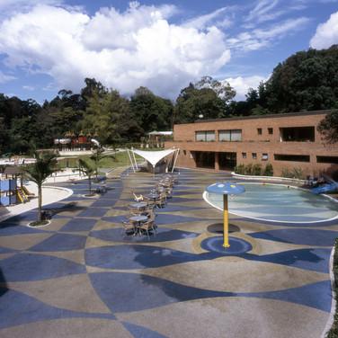Parque Los Lagartos