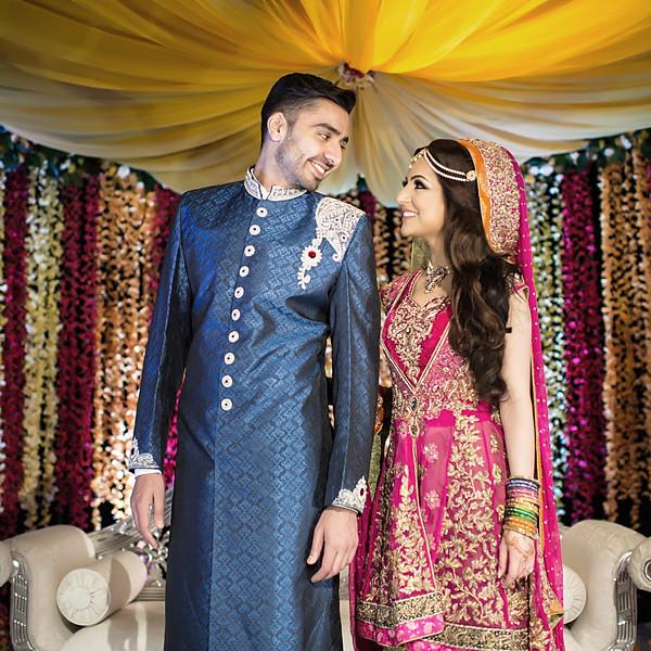 Imran & Alishbah