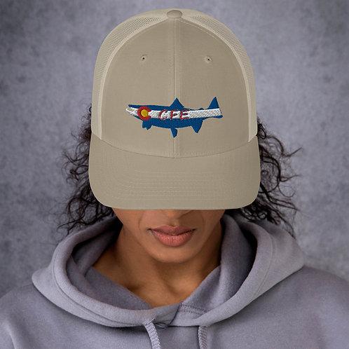 Trucker Cap #2