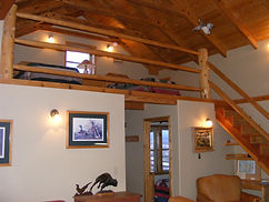 West Elk Outfitters Hunting Lodge