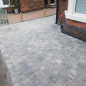 Sorrento Granite Stone Thorneywood