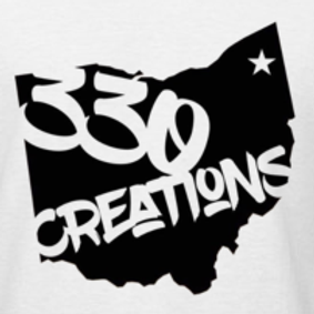 330 creations decal