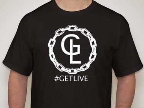 Get Live Tee