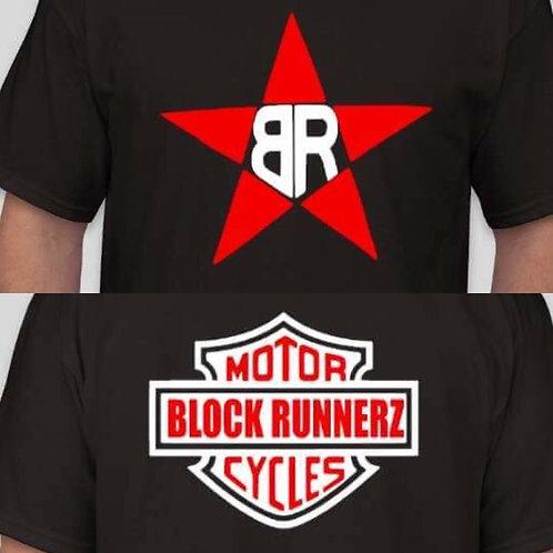 block runnerz harley