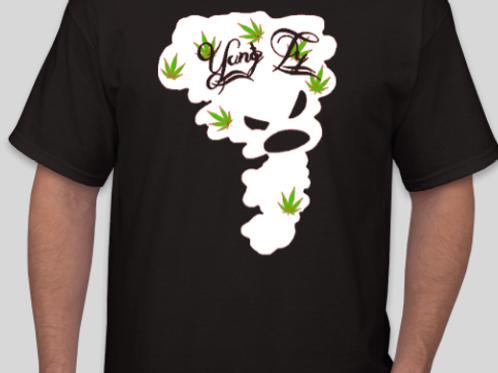 yung ty shirt cloud