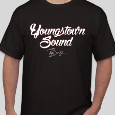 youngstown sound signature
