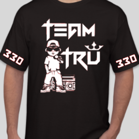 team tru shirt