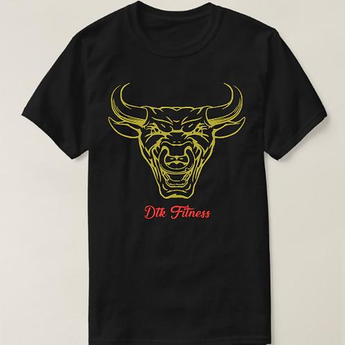 Bull Strength